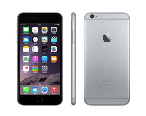 For Iphone 6 Plus pre owned phones iphone 6 plus 16gb pre owned