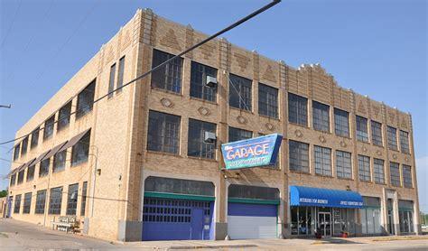 Garage Okc Oklahoma Car Showrooms Dealerships