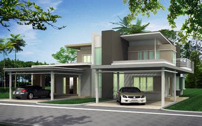 greenville phase  house   storey semi detached