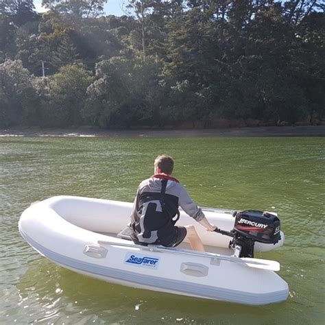 nz made inflatables inflatable dive boats nz rib s - Inflatable Boats For Sale Auckland
