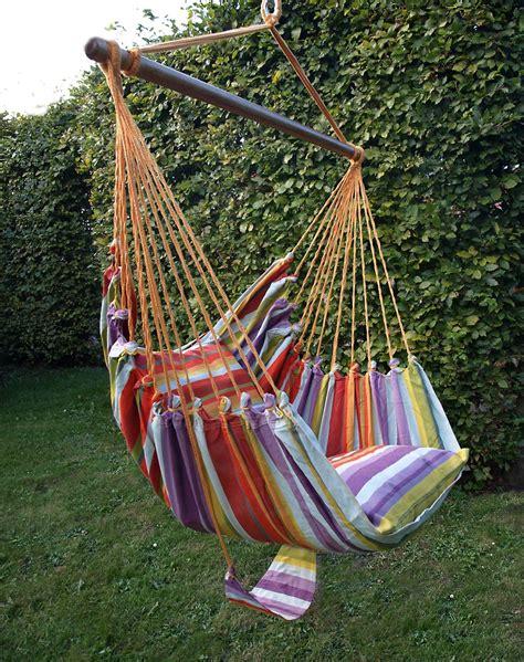 Hanging Hammock by Hammock Chair Costa Rica Xl Rainbow Hammocks Buy