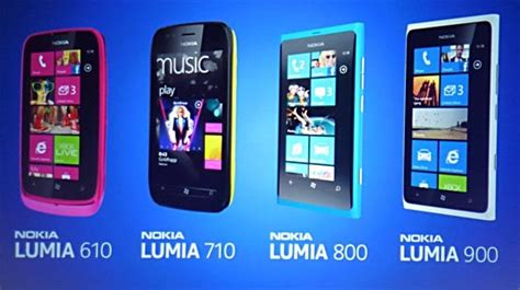 how to upgrade lumia 710 to windows 8 nokia details new features arriving for lumia 610 710