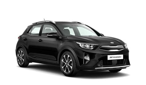 new kia stonic cars for sale in nottingham