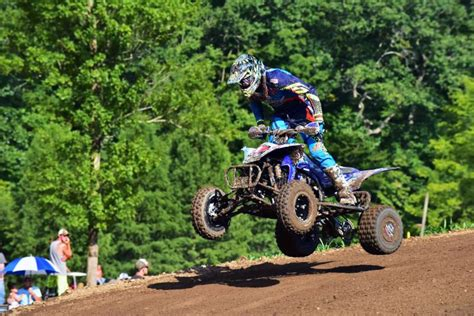 motocross racing classes k n atv motocross racer chad wienen wins loretta lyn s