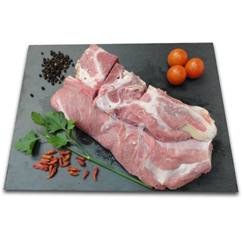 cuisiner le collier de veau achat viande de veau halal boucherie viandes a gogo