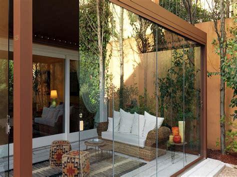 vetrate gazebo chiusure laterali in vetro per esterni