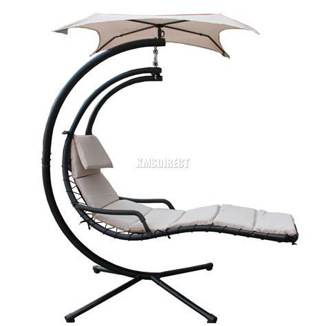 helicopter swing seat foxhunter garden swing hammock helicopter hanging chair
