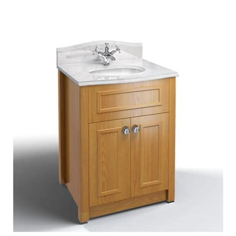 Wooden Bathroom Vanity Units Burlington Bathroom Products Uk Bathrooms
