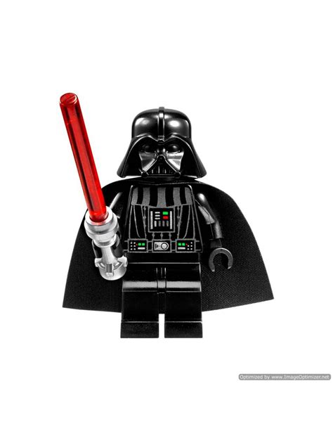 Lego Darth Vader Minifigure lego wars darth vader with minifigure best educational infant toys stores singapore
