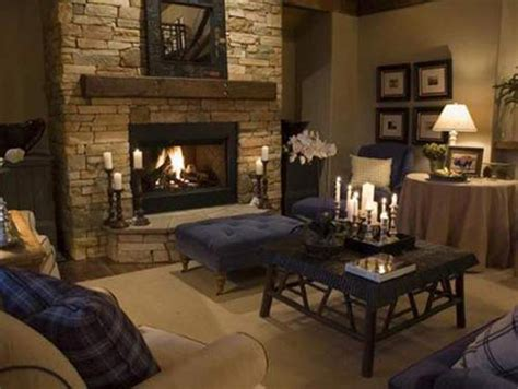 Rustic Home Decorating Ideas Living Room by Decorating Ideas For Rustic Elegance Room Decorating