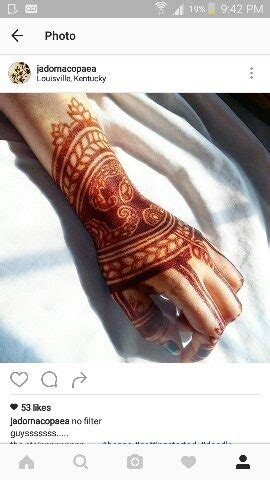 how do you get a henna tattoo how to make a henna quora
