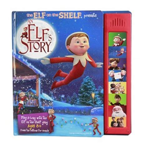 elven winter the saga of the elven books the on the shelf an s story book with sound