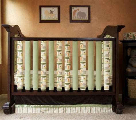 Individual Crib Bumpers by Stacey Says 187 Day 18 Go Go Giveaway