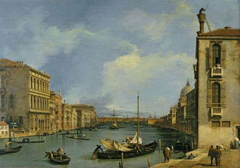 canaletto and the art art history news venice in the age of canaletto