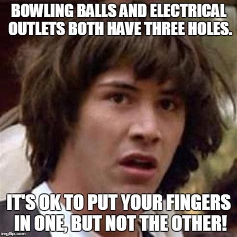 The Electric Meme - conspiracy keanu meme imgflip