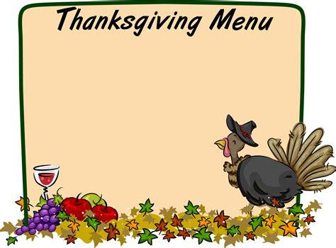 Free Thanksgiving Art Free Thanksgiving Border Clip Art Cliparts Co