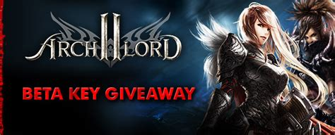 Mmobomb Giveaway - archlord 2 closed beta key giveaway mmobomb com