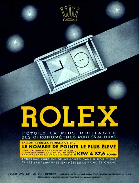 rolex magazine ads 1939 french rolex prince magazine ad rolex advertising