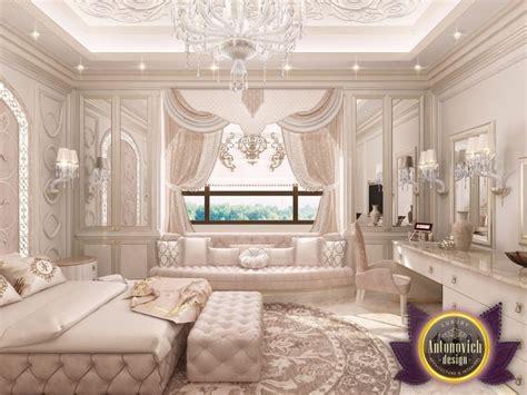 bedroom design  dubai interior design company turkney
