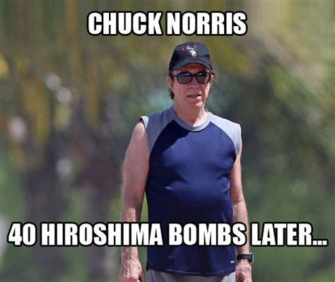 Know Your Meme Chuck Norris - chuck norris shaved his beard chuck norris facts know