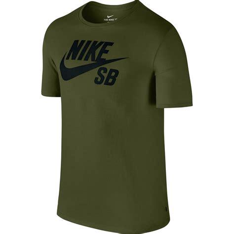 Tshirt Nike Sb Imbong nike sb dri fit icon logo t shirt s backcountry