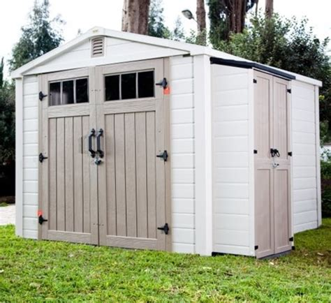 Backyard Sheds Australia by Garden Sheds Fences Lawns Aussie Construction