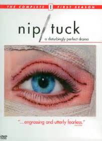 Book Review The Nervous Guide To Nip Tuck By Bowler by Nip Tuck