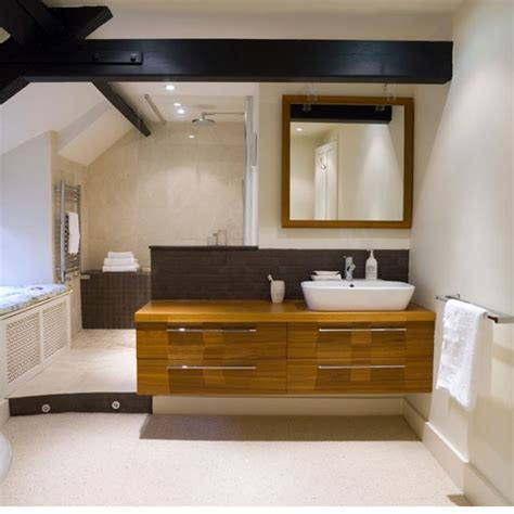 contemporary bathrooms uk contemporary bathroom makeover housetohome co uk
