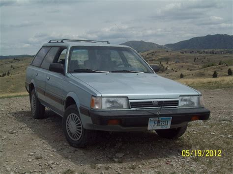 1992 subaru loyale engine caeaton2000 s 1992 subaru loyale in