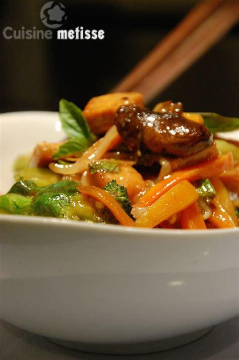 cuisine metisse recette chinoise cuisine metisse