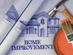 affording home improvements do it your self