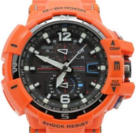 G Shock Gwa List Abu casio g shock gwa1100r 4a g resistant price