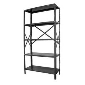 edsal shelving home depot edsal 70 in h x 36 in w x 15 in d steel commercial
