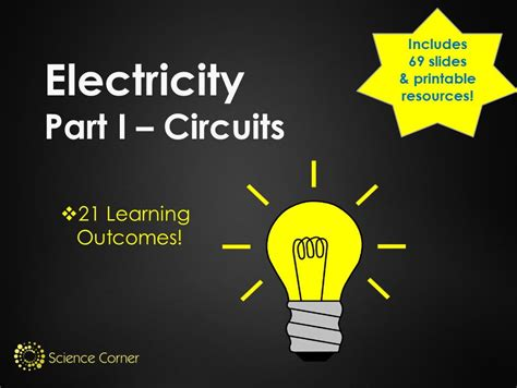 teaching ks3 electricity high school biology lesson plans and activities tes