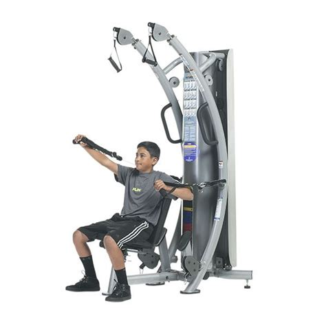 bench trainers tuff stuff kds spt6x compact bench trainer youth fitness