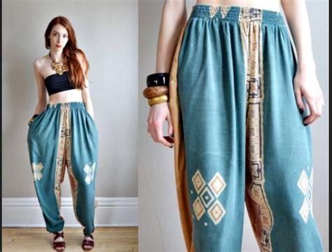 Celana Kulot Celana Kain model celana panjang kain wanita terbaru