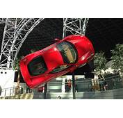 Inside Ferrari World  Picture Special Autocar