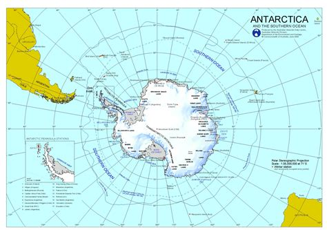 map of antarctica antarctica map antarctica mappery