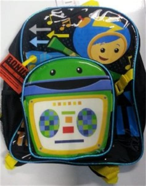 team umizoomi bedroom team umizoomi backpack cool stuff to buy and collect