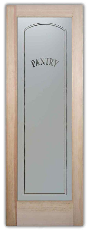 pantry door glass page    sans soucie art glass