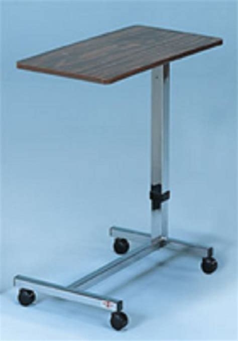 hospital table on wheels hospital bed table with wheels free shipping
