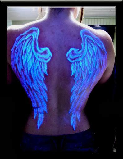cool back light tattoo design ideas tattoo design ideas black light tattoo tech2gadget