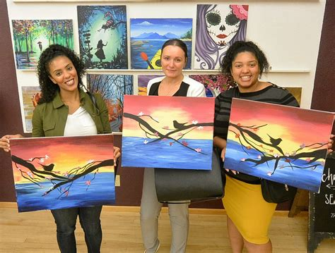 groupon paint nite tacoma pictures classes for adults best resource