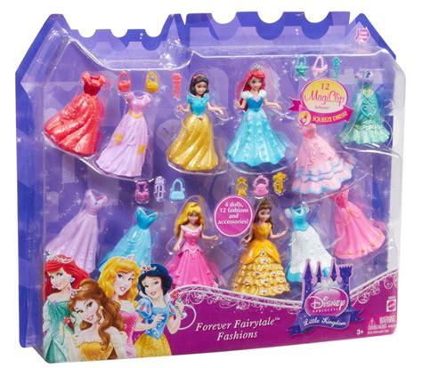 Wedding Magiclip Dolls Uk by Review Disney Princess Kingdom Magiclip Dolls