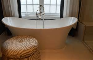 standalone bathtubs that truly stand alone