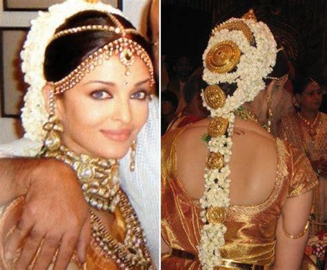 The Signature Hairstyles That Crown Aishwarya Rai