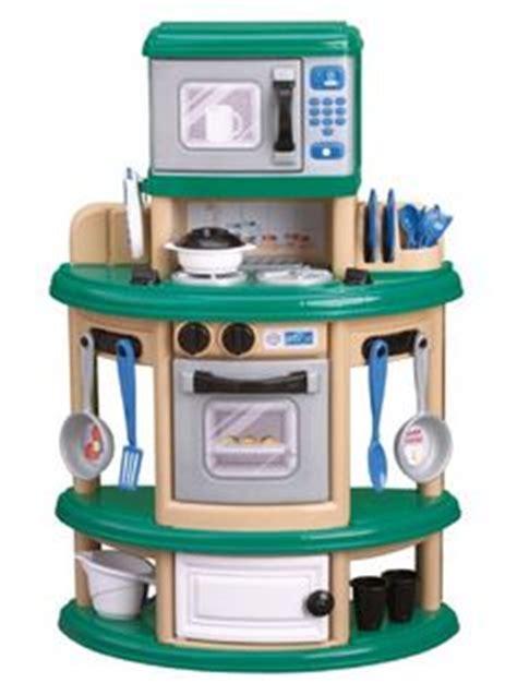 American Plastics Homestyle Kitchen Play Set Tikes Play Kitchen On Tikes