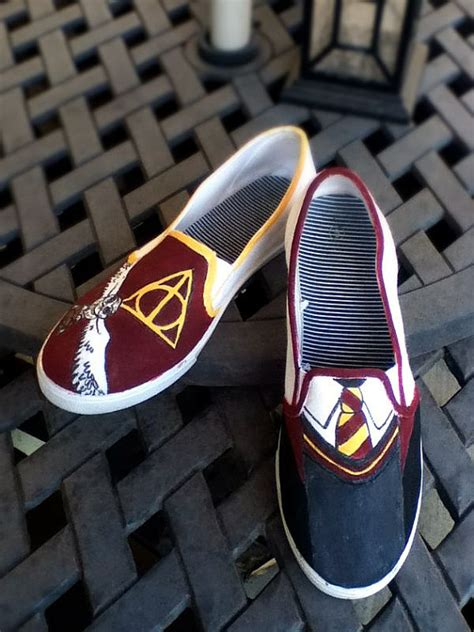 harry shoes harry potter shoes made to orderfor bien16