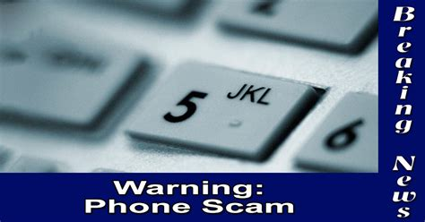 jury duty bench warrant attention phone scam ninth judicial circuit court of
