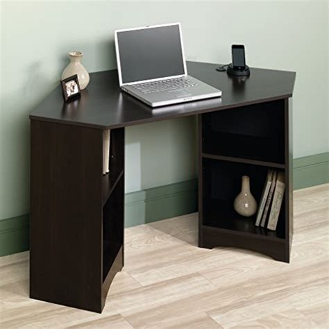 sauder beginnings computer desk sauder beginnings corner desk cherry small corner
